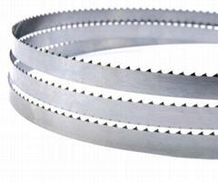锯骨机锯带各种型号锯骨机专用