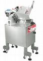 350A全自动冻肉切片机