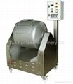 vacuum meat mixer    Germany vacuum pump