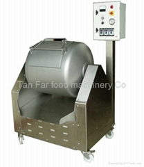 vacuum meat mixer    Germany vacuum pump