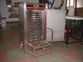 電蒸櫃    1