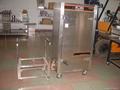 電蒸櫃    2