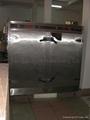 雙門電蒸櫃  24盤