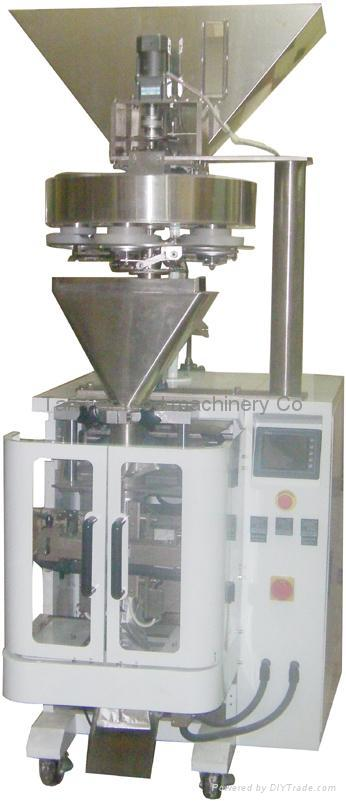 Automatic Rear Seal Type Packaging Machine