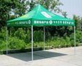 武汉帐篷制作 1