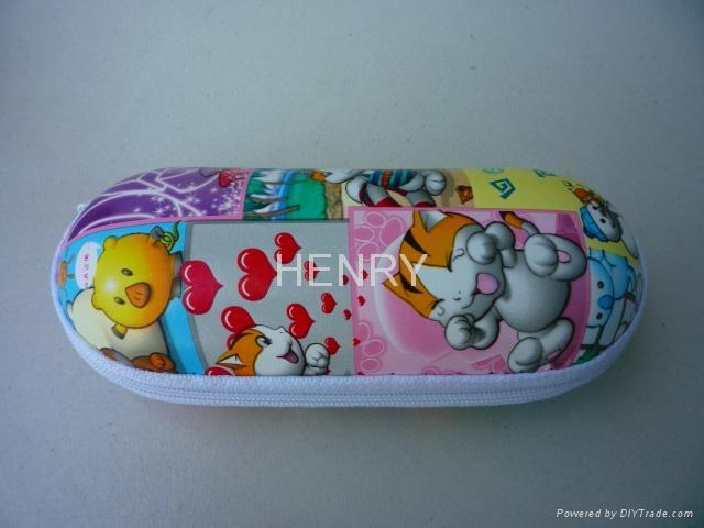 儿童眼鏡盒 2