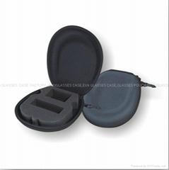 时尚太阳眼镜盒