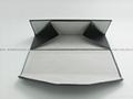 三角形折疊眼鏡盒 5