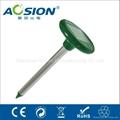 Solar Mole Repeller/vole gopher