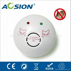 Electrical ultrasonic Mouse Repeller