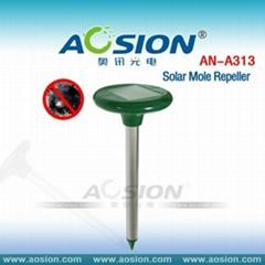Solar Mole Repeller/Mole chaser