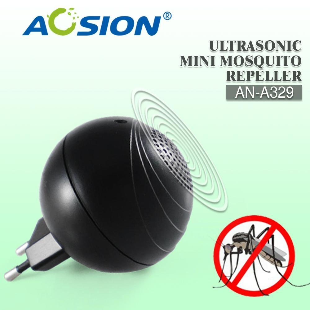 Ultrasonic Mosquitoes Repeller