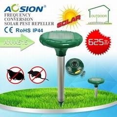 Garden Tool Solar Mice Repeller