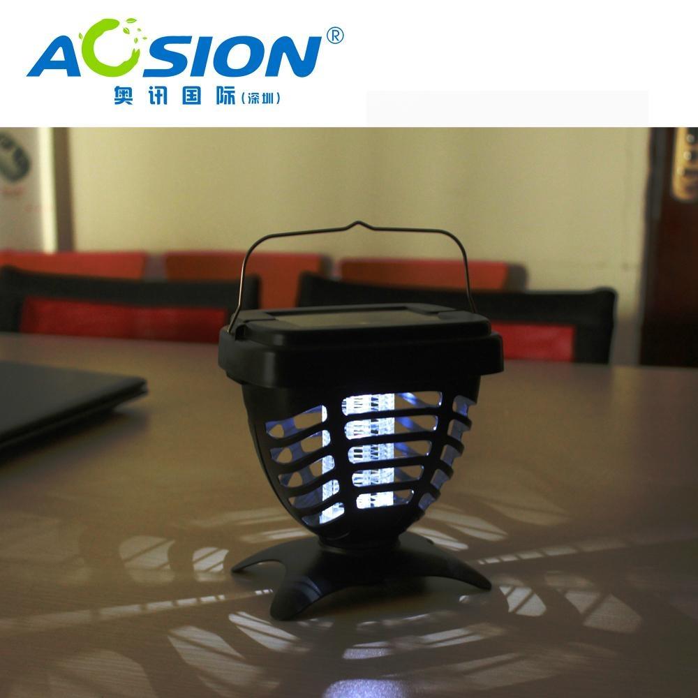 Solar insect killer lamp 5