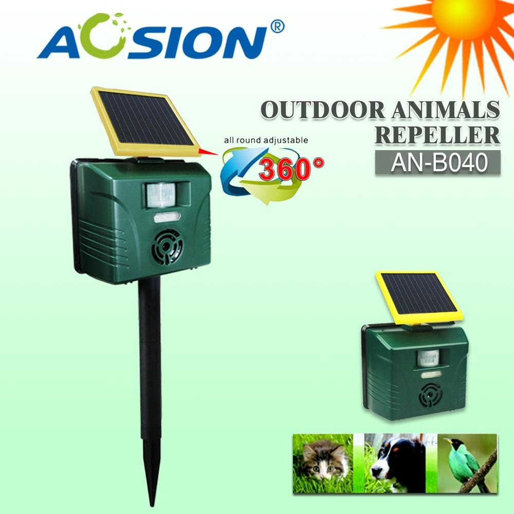 Multifunction  Animal Repeller 4