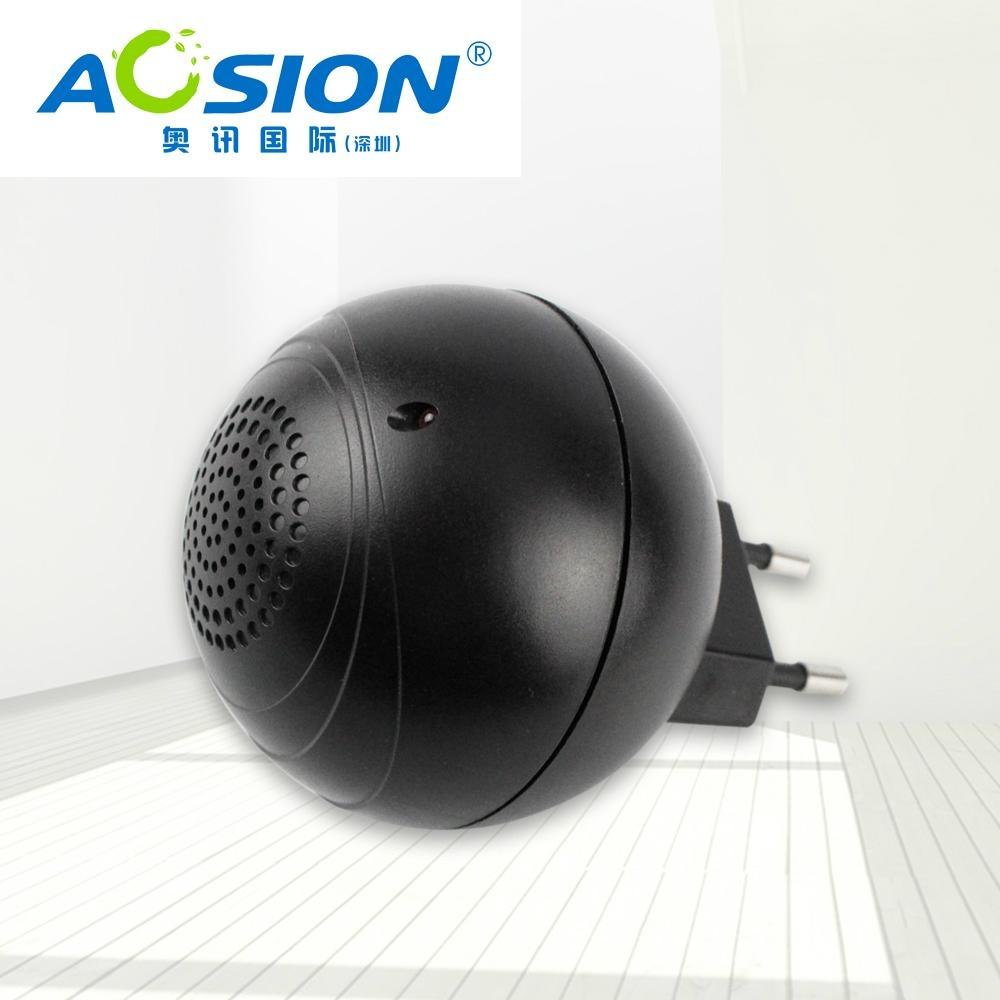 Ultrasonic Mosquitoes Repeller 8