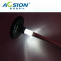 Aosion 太陽能帶燈驅蛇器 2