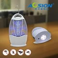 Insects killer with emergency light 5