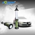 车用可循环充电手提式灯 4
