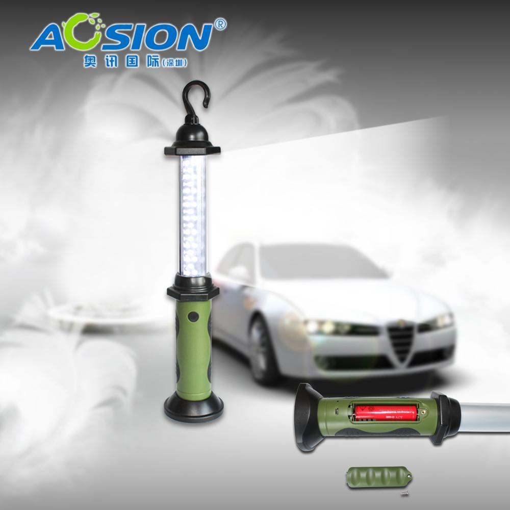 车用可循环充电手提式灯 5