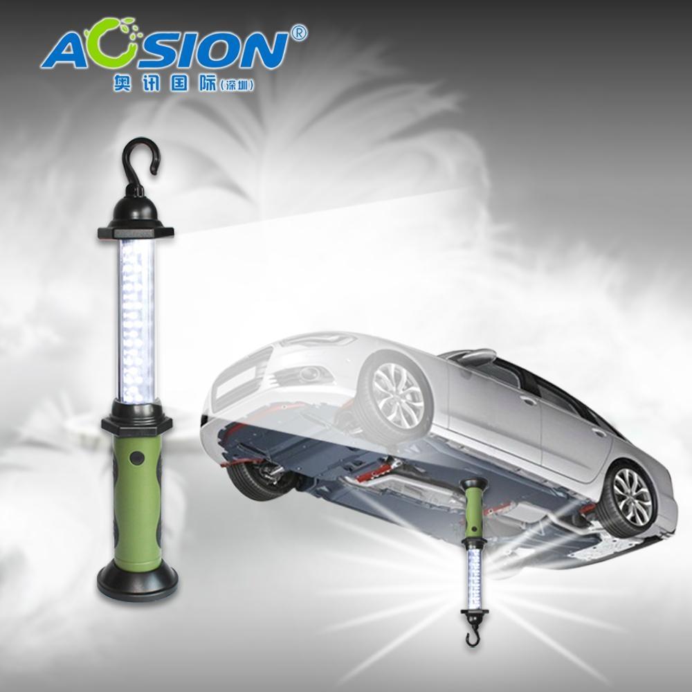 车用可循环充电手提式灯 6