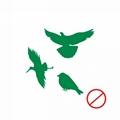 Outdoor Birds Repeller