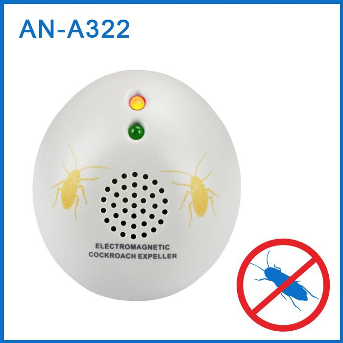 Electromagnetic Cockroach Repeller