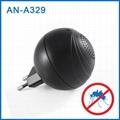 迷你超声波驱虫器(专利产品)