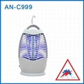 Insects killer with emergency light 1