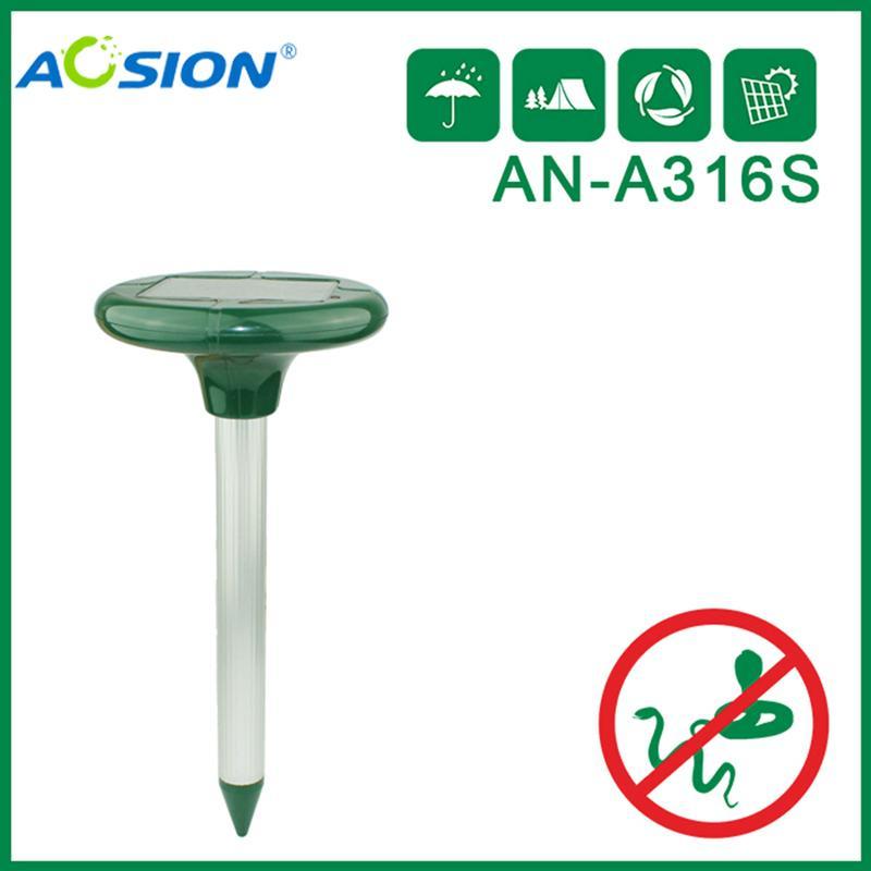 Aosion 太陽能驅蛇器 1