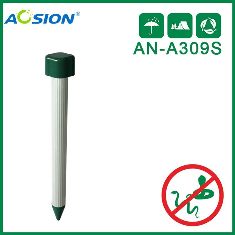 Aosion (4*AA 电池)小铝管驱蛇器 1