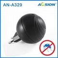 Aosion Mini Ultrasonic Mosquito Repeller