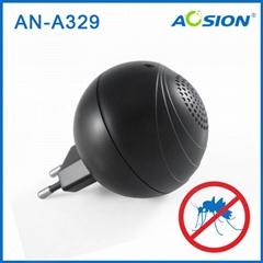 Aosion Mini Ultrasonic Mosquito Repeller mosquito control