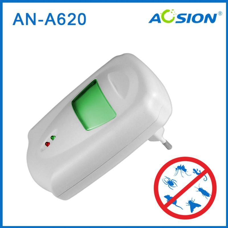 奧訊磁能小夜燈驅鼠器 1