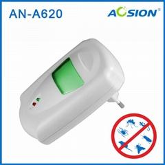 奧訊磁能小夜燈驅鼠器