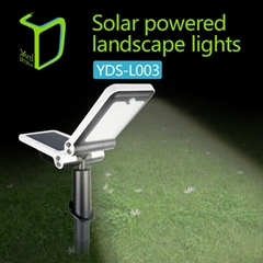 Yardshow Super Power Waterproof solar led landscape light