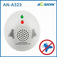 Electrical Utrasonic Housefly Repeller