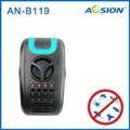 Aosion electromagetic anion ultrasonic