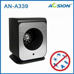 Aosion 小音箱变频驱鼠器