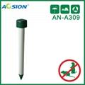 Aosion Garden tools-Mole Repeller