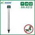 Aosoin 鋁管聲波驅鼠器