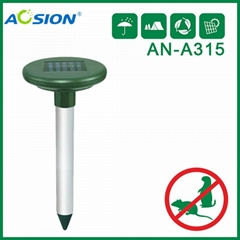 Aosion Outdoor  solar rodent repeller