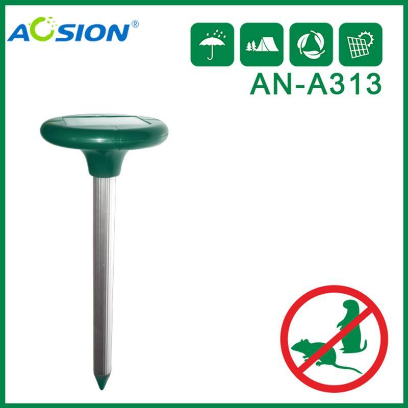 Aosion 长管太阳能驱鼠器 1