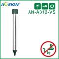 Aosion Aluminum Sonic snake repeller