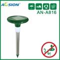 Aosion 太阳能带灯驱蛇器