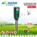 Aosion Automatic Ultrasonic Frequency