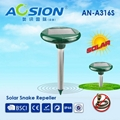 Aosion Solar powered ultrasonic snake repellent pest control