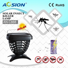 Aosion highly active Solar Mosquito Killer