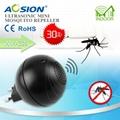 球形超声波驱蚊器