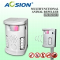 Smart Home Animal Repeller ultrasonic
